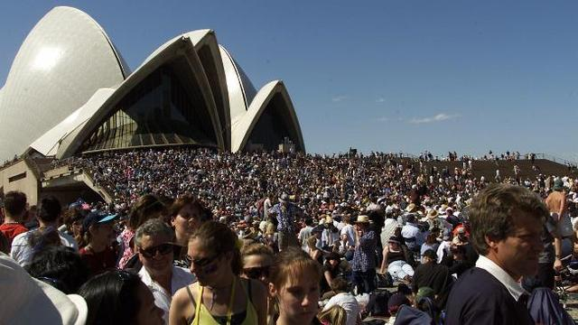 1911 Australia's population reaches 4,455,000