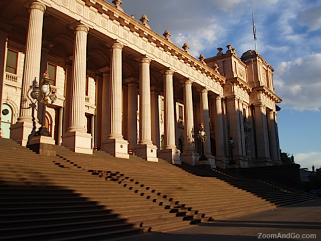 1855 Parliament House