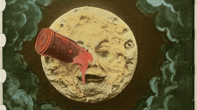 George Melies's A Trip to the Moon