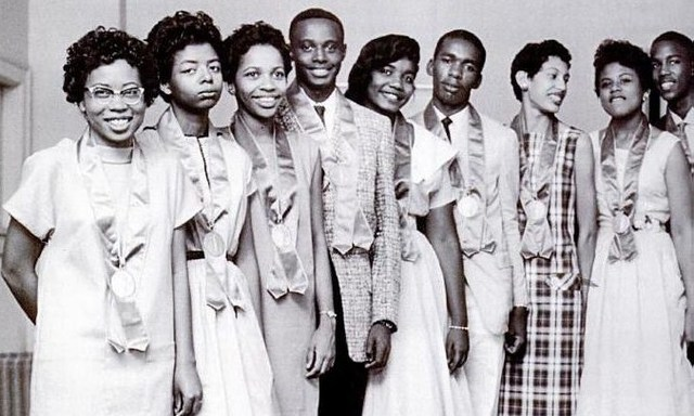 """Crisis at Central High School and the""""Little Rock Nine"""""""