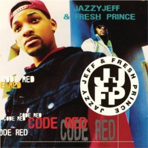 Code Red, D. J. Jazzy Jeff & Fresh Prince's final album, is released.