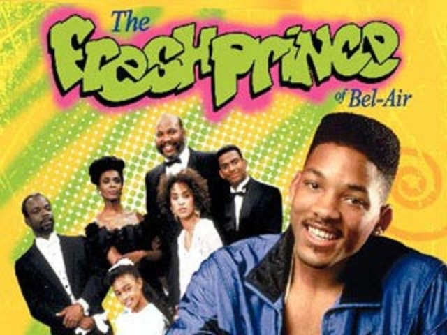 The Fresh Prince of Bel-Air TV Show comes to an end