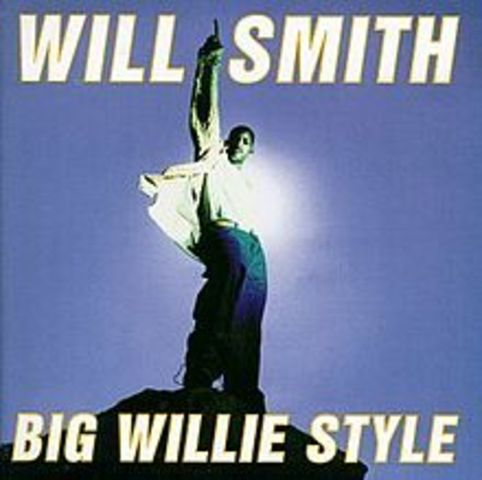 Smith's first solo album, Big Willie Style, is released.   He also commands $12.5 for each picture, following the succes of Independence Day and Men In Black.