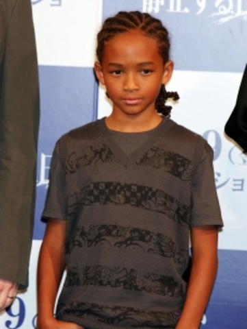 Smith's first child with Jada Pinkett-Smith, Jaden Christopher Syre, is born.