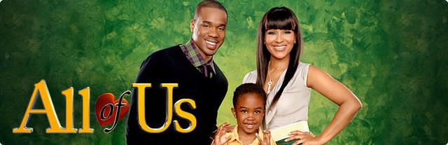 Creates the sitcom All of Us with his wife Jada Pinkett Smith.