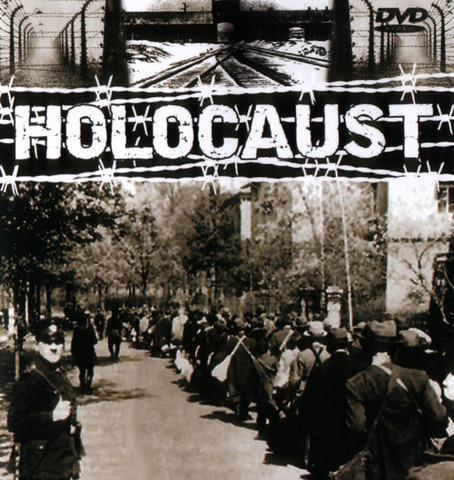 Holocaust(1933-1945)
