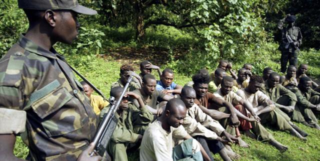 Rwandian Genocide