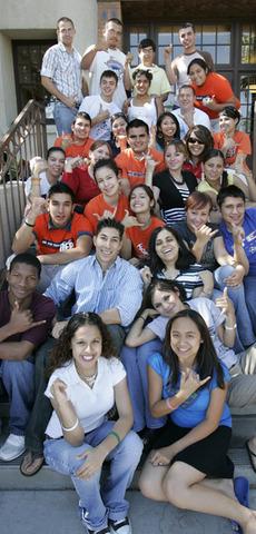 UTEP leads the nation among schools producing Hispanic engineers.