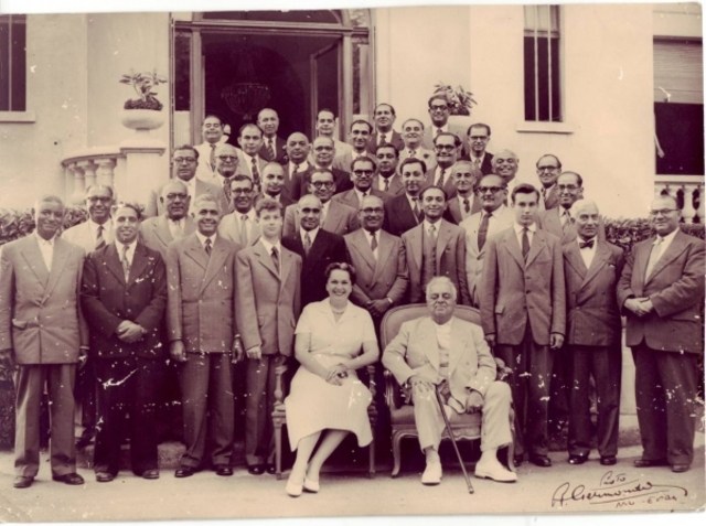 The Evian Conference 6 July 1938