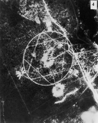 The Missile Sites