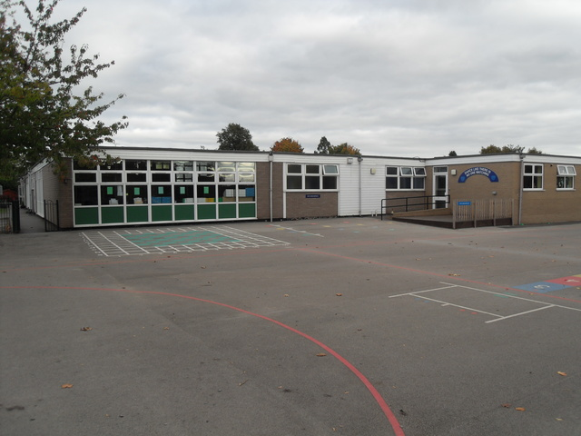 Started Primary School