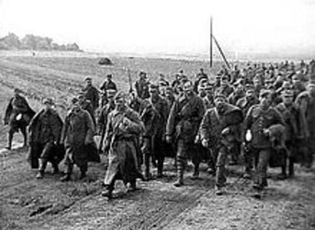 Katyn Massacre,April and May 1940