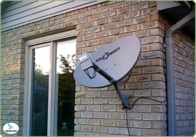 Consumers could subscribe to direct delivery of programming to their homes, instead of cable systems or conventional broadcast programming.