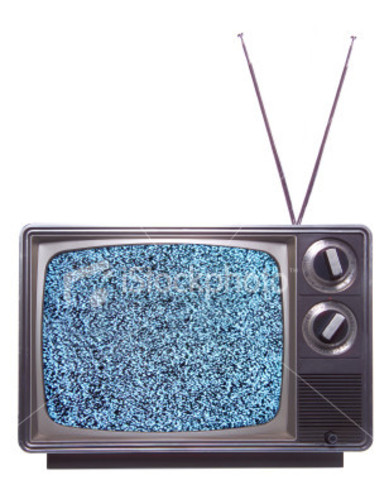 The FCC mandates no more broadcasting by antennae, only by digital.  The transmission frequencies are sold to improve wireless internet capabilities for handheld devices.