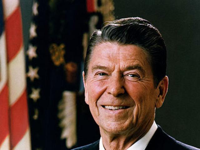 President Reagan Kills Ethics Advisory Board