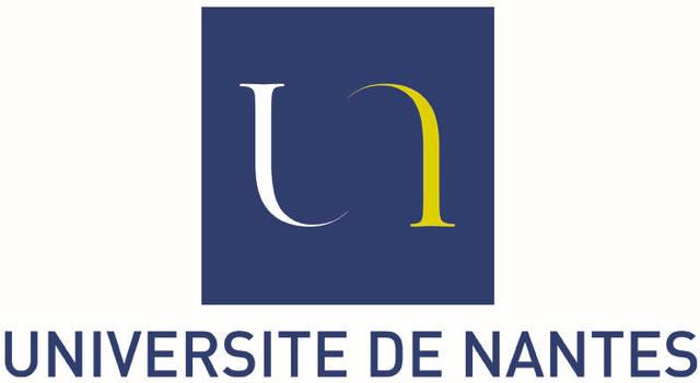 Entrée à L'université de Nantes