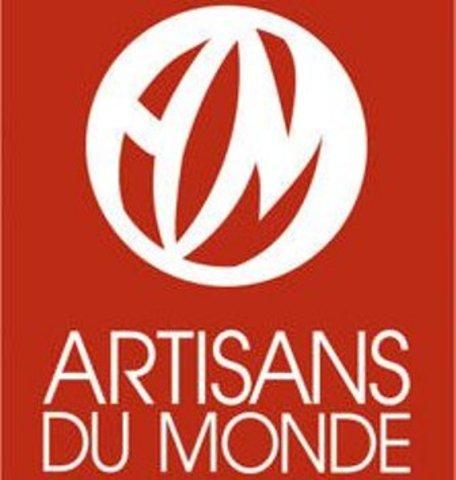 Bénévolat pour Artisans du Monde