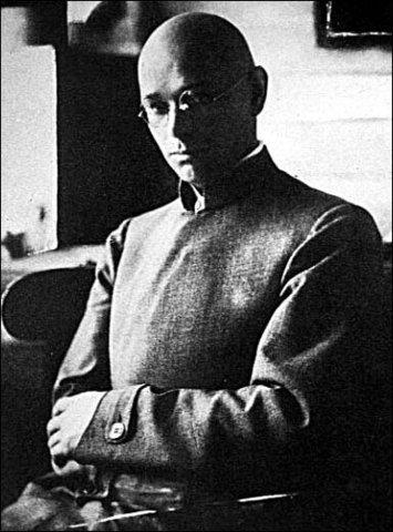 Johannes Itten 1919-22