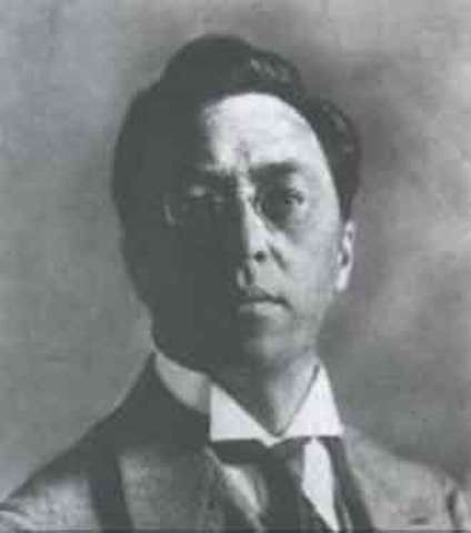 Wassily Kandinsky 1923-33