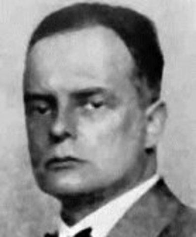 Paul Klee 1921-31