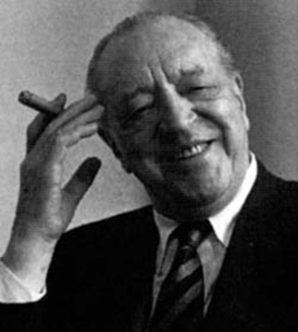 Architecture with Mies van der Rohe 1930-33