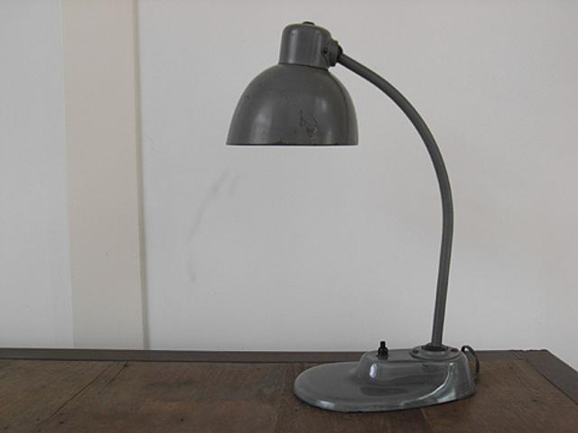 Kandem Lamp