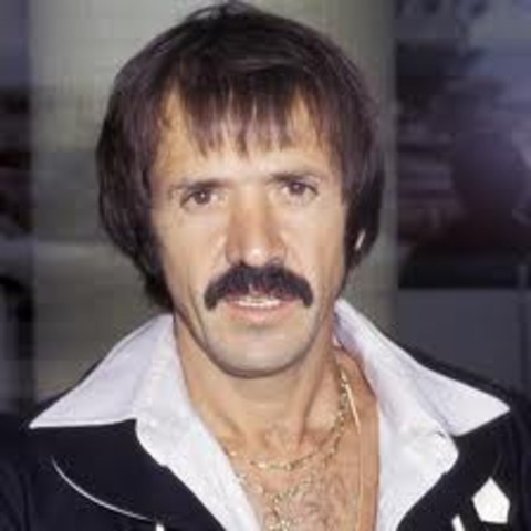 Cher drops out of high school and goes after her carrer, that is where she meets Sonny Bono.