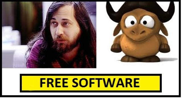 Proyecto de GNU. (Richard Stallman)