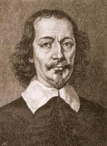 Otto von Guericke discovered static electricity