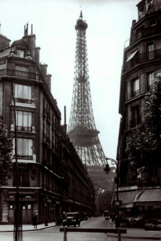 Move to Paris