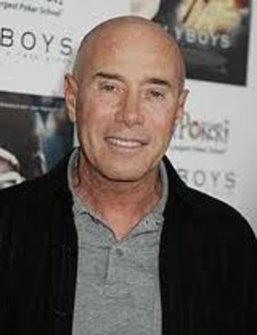 She then meets a film producer David Geffen, who offers a chance in the a film he's making.