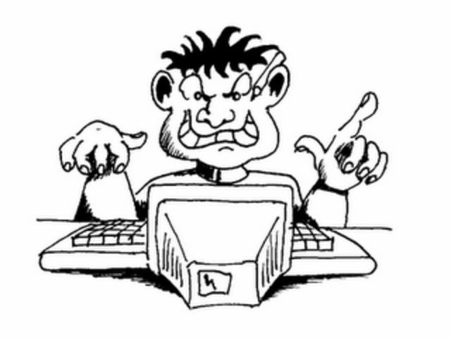 Surge una nueva palabra o mas bien grupo que eta en desacuerdo con el  monopolio que estan imponiendo grandes compañias como MICROSOFT,  que esta acaparando el mercado con sus sistemas operadores que no se pueden modifica por los usuarios y son obligados