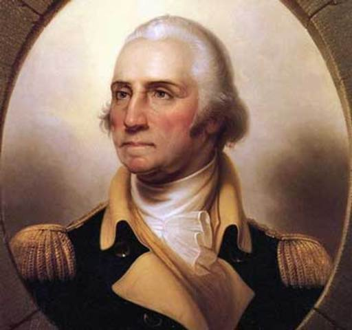 letter from washington