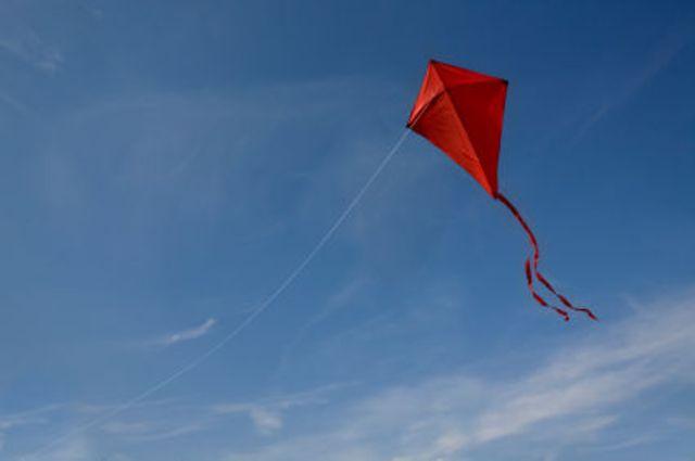 The Kite Experiment