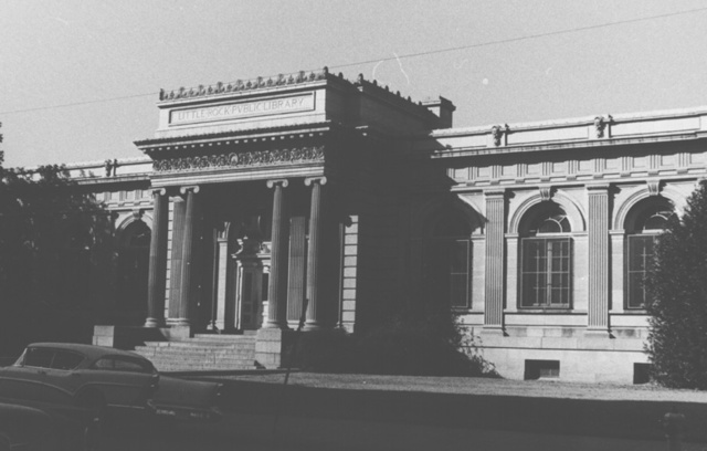 Little Rock Public Library