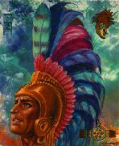 eleventh and last king of Tenochtitlán