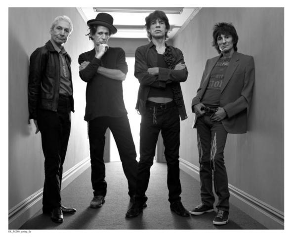 Ingres al Saló de la fama del rock