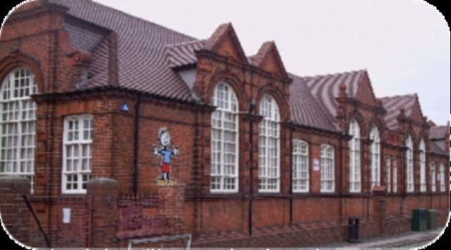 Started Junior School in the UK - Hillary Junior School