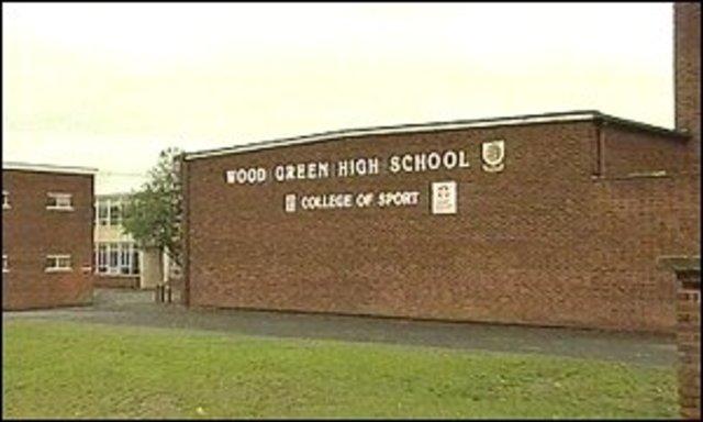 Secondary School – Wood Green High School