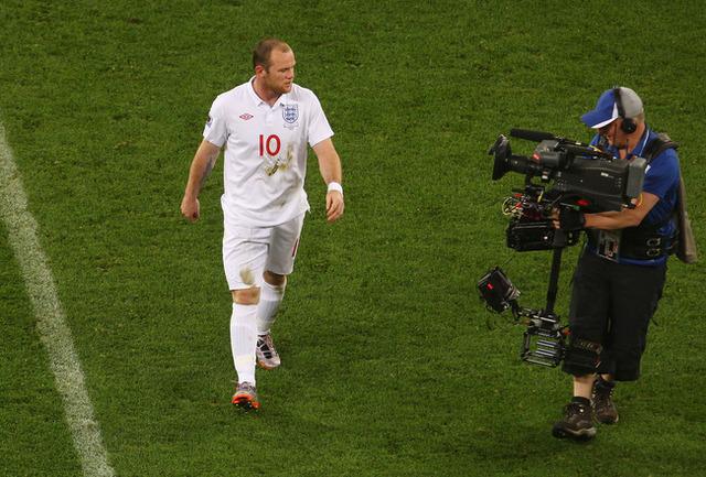 England fail to break down Algeria