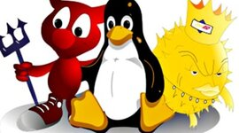 Historia del Software Libre  Código Linux. timeline