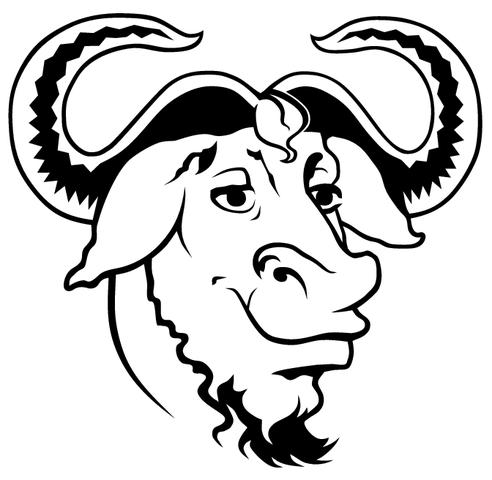 Richard Stallman proyecto GNU