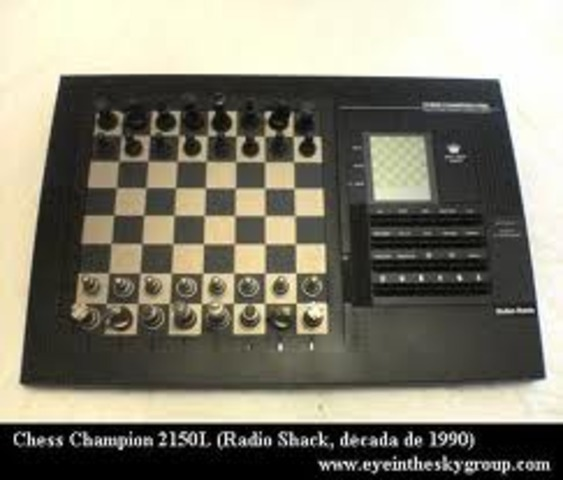 Shannon: Programa que juega al ajedrez