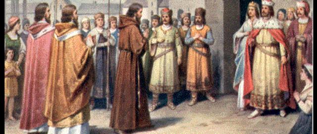 pražské biskupství