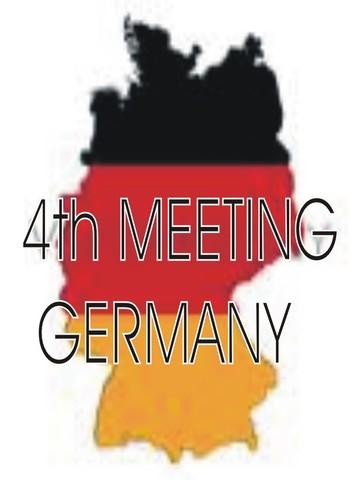 AGENDA - 4th MEETING