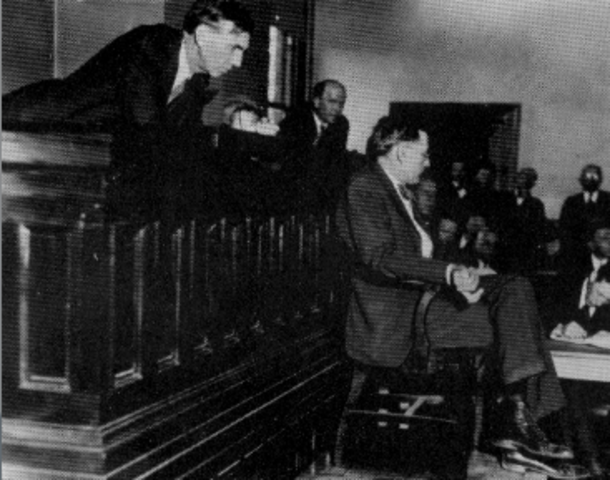 Haywood Patterson's Second Trial