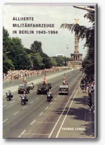 Les Alliées à Berlin