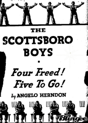 """""""Four Freed, Five to Go"""""""