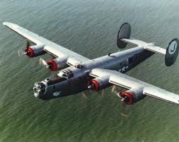 B-24 Innovations