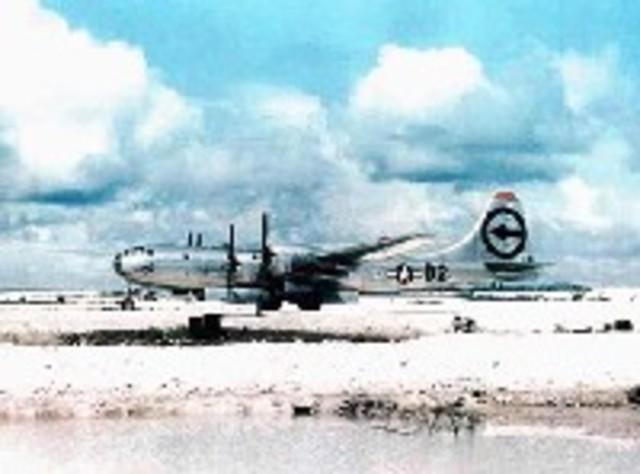 B-29 Innovations